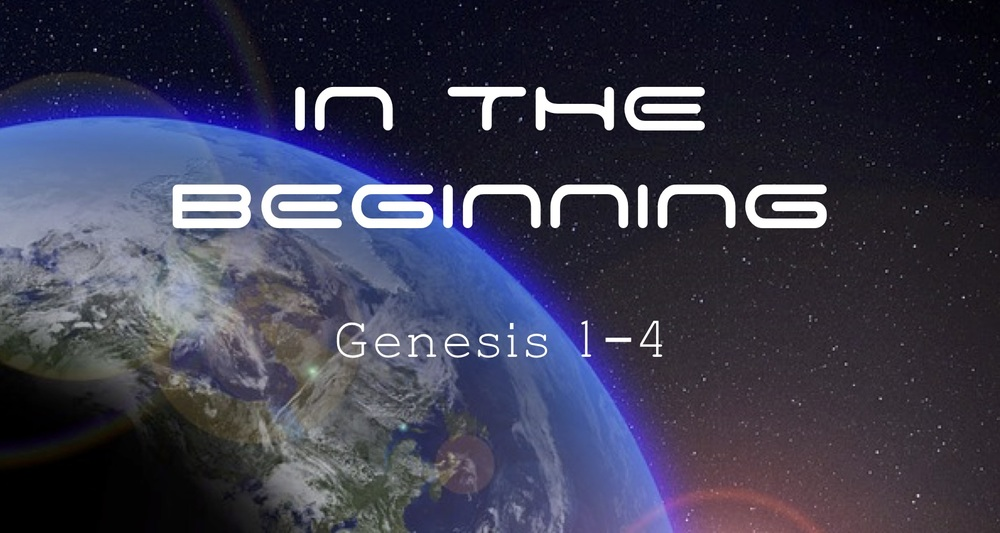 What kind of account is Genesis 2-3?